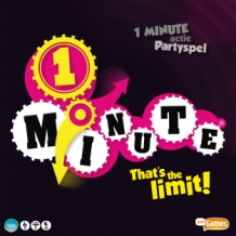 One Minute - Bordspel