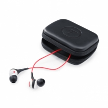 Teufel Move BT- in-ear koptelefoon Rood