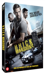 Brick Mansions (dvd)
