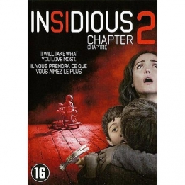 Insidious - Chapter 2 (dvd)